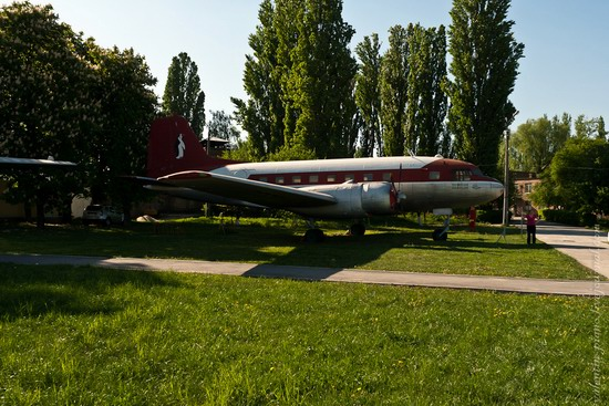 The state aviation museum, Kiev, Ukraine photo 26