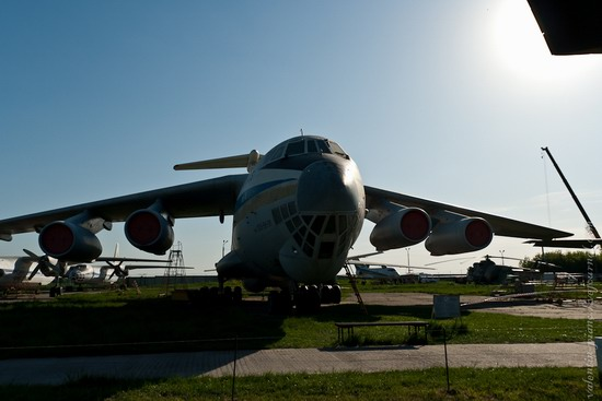 The state aviation museum, Kiev, Ukraine photo 27