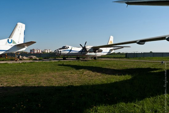 The state aviation museum, Kiev, Ukraine photo 28