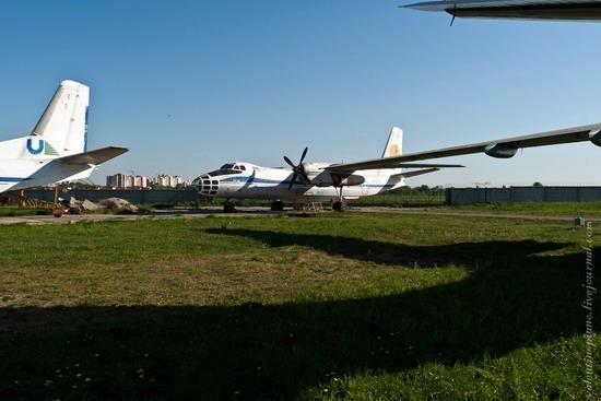 The state aviation museum, Kiev, Ukraine photo 28