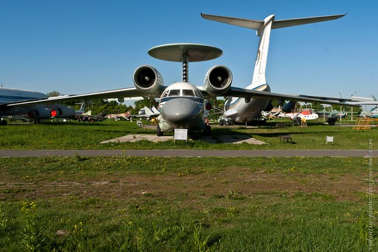 The state aviation museum, Kiev, Ukraine photo 29