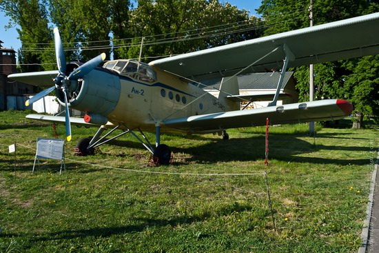 The state aviation museum, Kiev, Ukraine photo 30