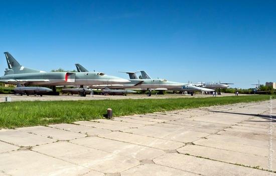 The state aviation museum, Kiev, Ukraine photo 31