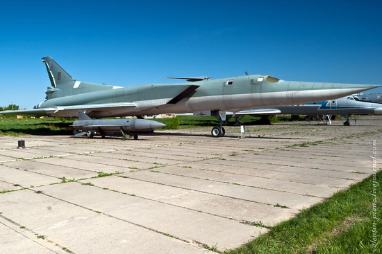 The state aviation museum, Kiev, Ukraine photo 32