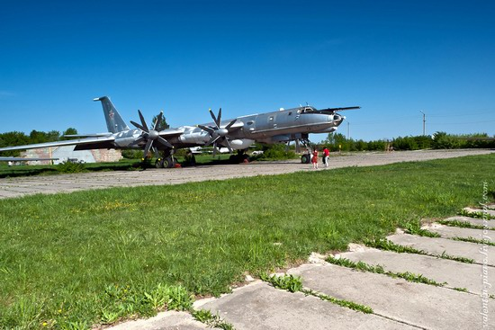 The state aviation museum, Kiev, Ukraine photo 33