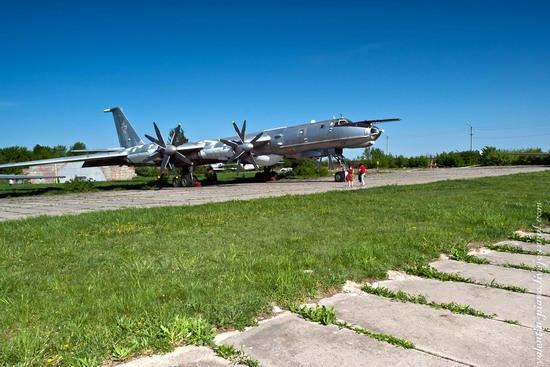 The state aviation museum, Kiev, Ukraine photo 33