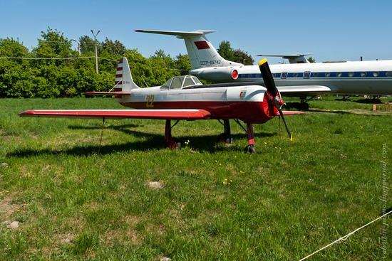 The state aviation museum, Kiev, Ukraine photo 4