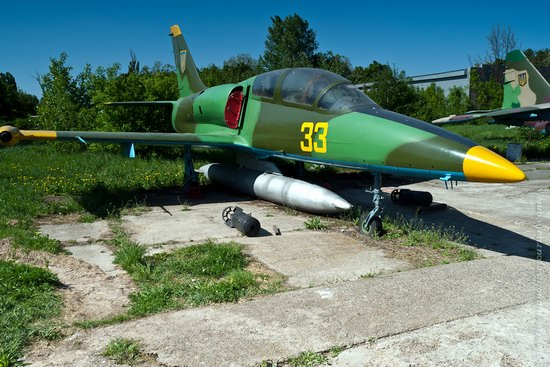 The state aviation museum, Kiev, Ukraine photo 7