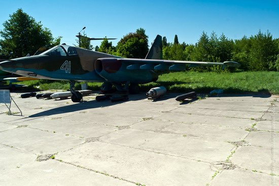 The state aviation museum, Kiev, Ukraine photo 8