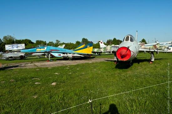 The state aviation museum, Kiev, Ukraine photo 9