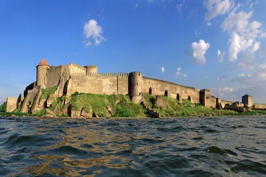 Belgorod-Dnestrovskiy fortress, Ukraine