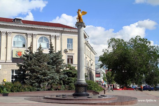 Kerch Ukraine travel photo 1