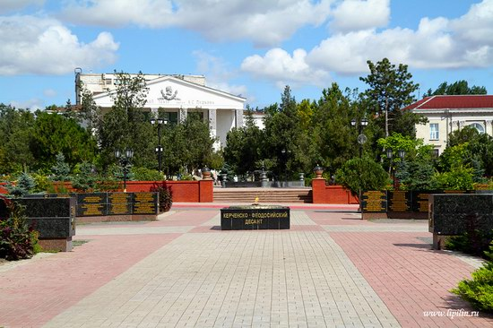 Kerch Ukraine travel photo 18