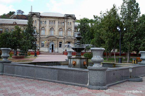 Kerch Ukraine travel photo 2