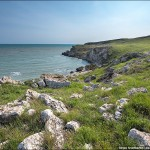 Beauty of Opuksky Nature Reserve