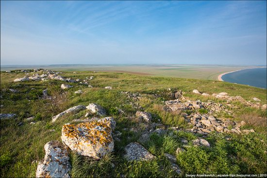 Opuksky Nature Reserve, Crimea, Ukraine photo 17