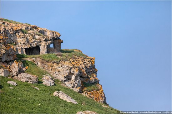 Opuksky Nature Reserve, Crimea, Ukraine photo 19