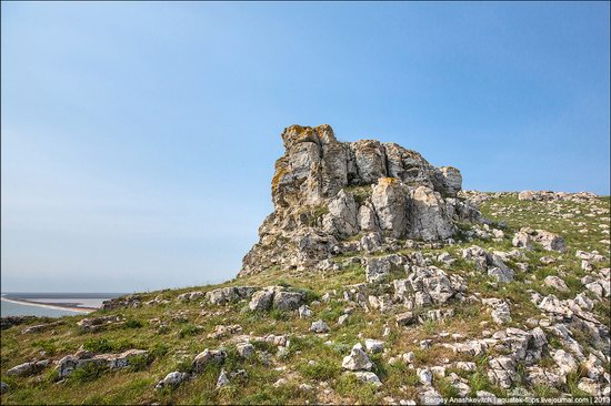 Opuksky Nature Reserve, Crimea, Ukraine photo 4