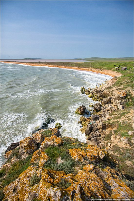 Opuksky Nature Reserve, Crimea, Ukraine photo 5