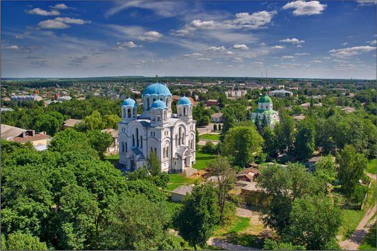 Glukhov Ukraine