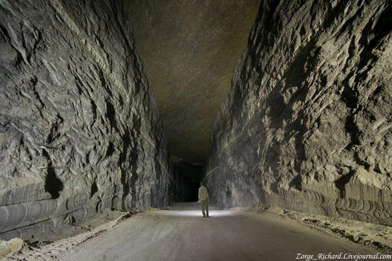 Underground salt museum, Soledar, Ukraine photo 19