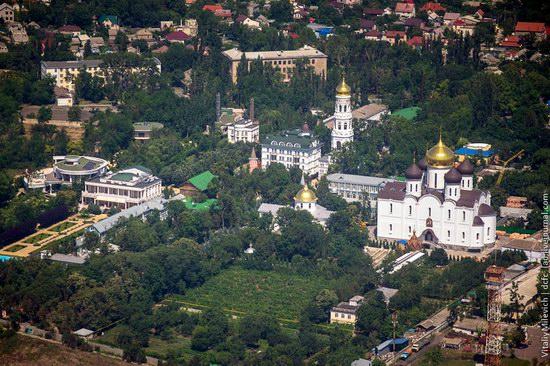 Odessa Ukraine bird's eye view photo 1