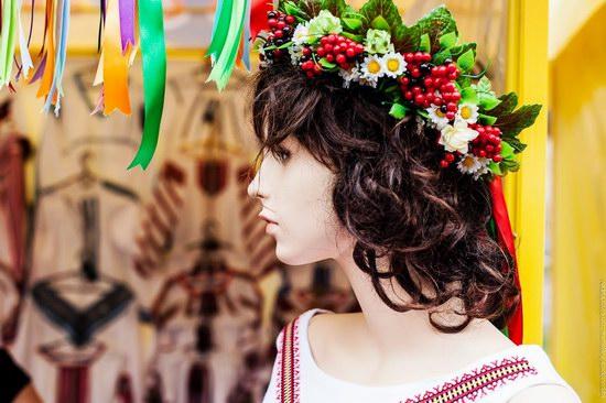 Ukrainians celebrating Independence Day, Kyiv photo 20