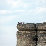 Belaya Skala – a Natural Monument in Crimea