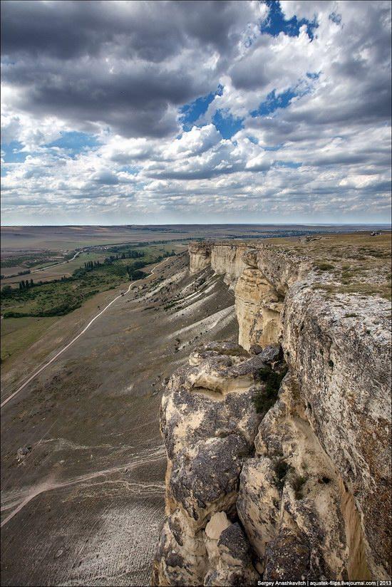 Belaya Skala, Natural Monument, Crimea, Ukraine photo 10