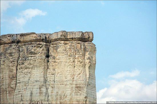 Belaya Skala, Natural Monument, Crimea, Ukraine photo 14