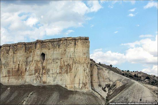 Belaya Skala, Natural Monument, Crimea, Ukraine photo 2