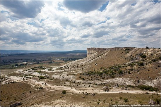 Belaya Skala, Natural Monument, Crimea, Ukraine photo 3