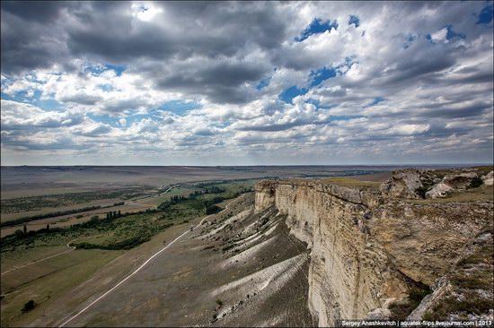 Belaya Skala, Natural Monument, Crimea, Ukraine photo 8
