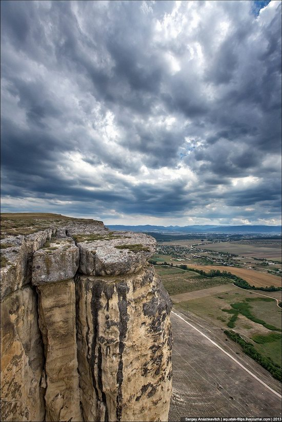 Belaya Skala, Natural Monument, Crimea, Ukraine photo 9