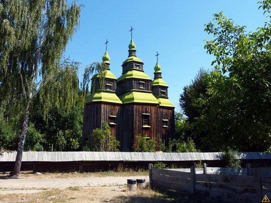 National Museum of Ukrainian Architecture and Culture photo 10