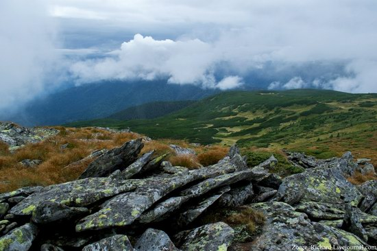Mystical beauty of the Crpathians, Ukraine photo 11