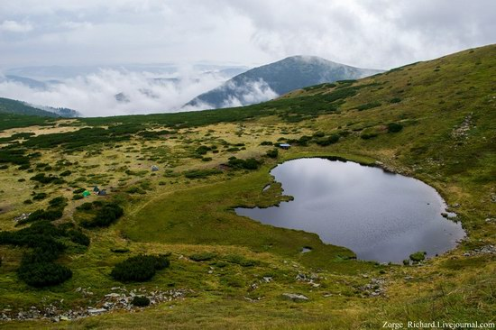 Mystical beauty of the Crpathians, Ukraine photo 12
