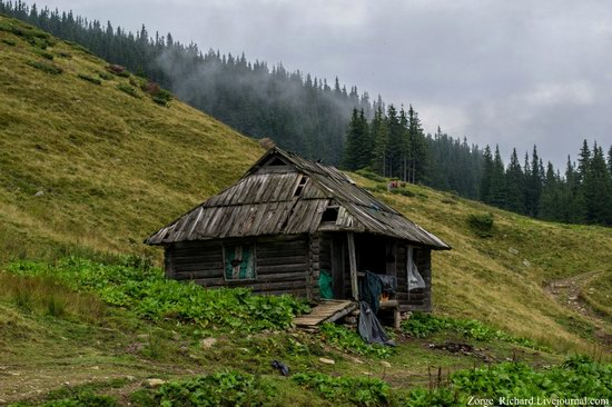 Mystical beauty of the Crpathians, Ukraine photo 17