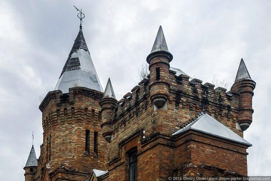 Popov's Castle Estate, Zaporozhye, Ukraine photo 10