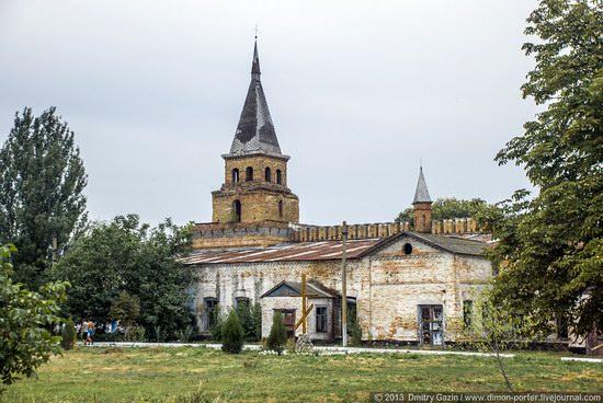 Popov's Castle Estate, Zaporozhye, Ukraine photo 11
