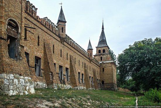 Popov's Castle Estate, Zaporozhye, Ukraine photo 14