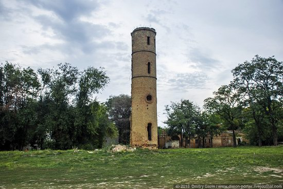 Popov's Castle Estate, Zaporozhye, Ukraine photo 17