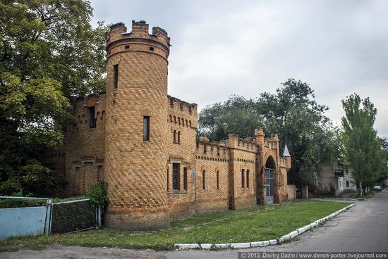 Popov's Castle Estate, Zaporozhye, Ukraine photo 18