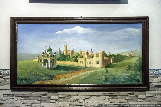 Popov's Castle Estate, Zaporozhye, Ukraine photo 19