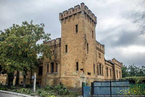 Popov's Castle Estate, Zaporozhye, Ukraine photo 5