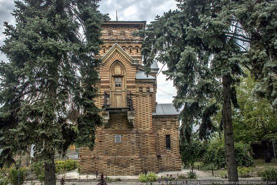 Popov's Castle Estate, Zaporozhye, Ukraine photo 7
