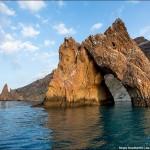 Karadag Nature Reserve – the Sea Trip