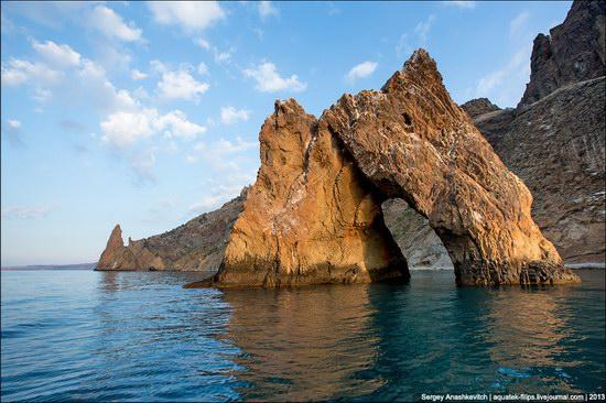 Karadag Nature Reserve, Crimea, Ukraine photo 1