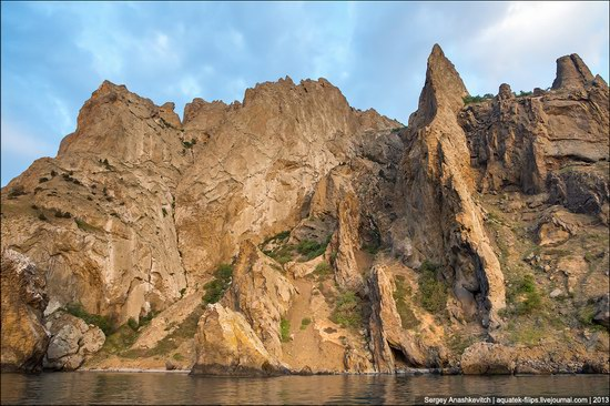 Karadag Nature Reserve, Crimea, Ukraine photo 10