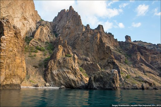 Karadag Nature Reserve, Crimea, Ukraine photo 11